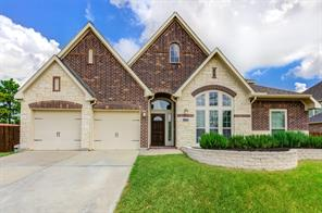 2105 Sorrell Ridge Court, Pearland, TX 77584
