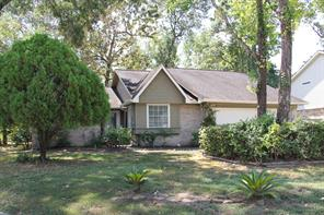 3322 Lake Stream, Kingwood, TX, 77339