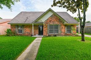 12011 Newbrook Drive, Houston, TX 77072
