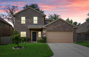 176 Knollbrook, Montgomery, TX, 77316