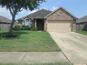 4015 Teal Estates, Fresno, TX, 77545