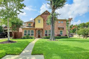 12635 Rocky Meadow Drive, Houston, TX 77024