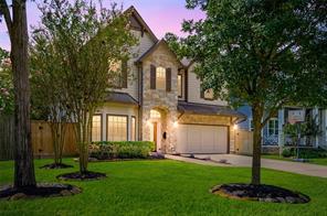 959 Lamonte Lane, Houston, TX 77018