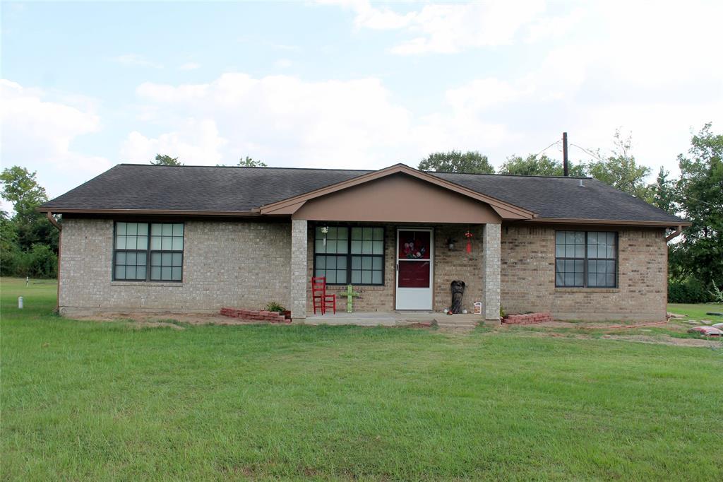 9377 Jinkins Road, North Zulch, TX 77872