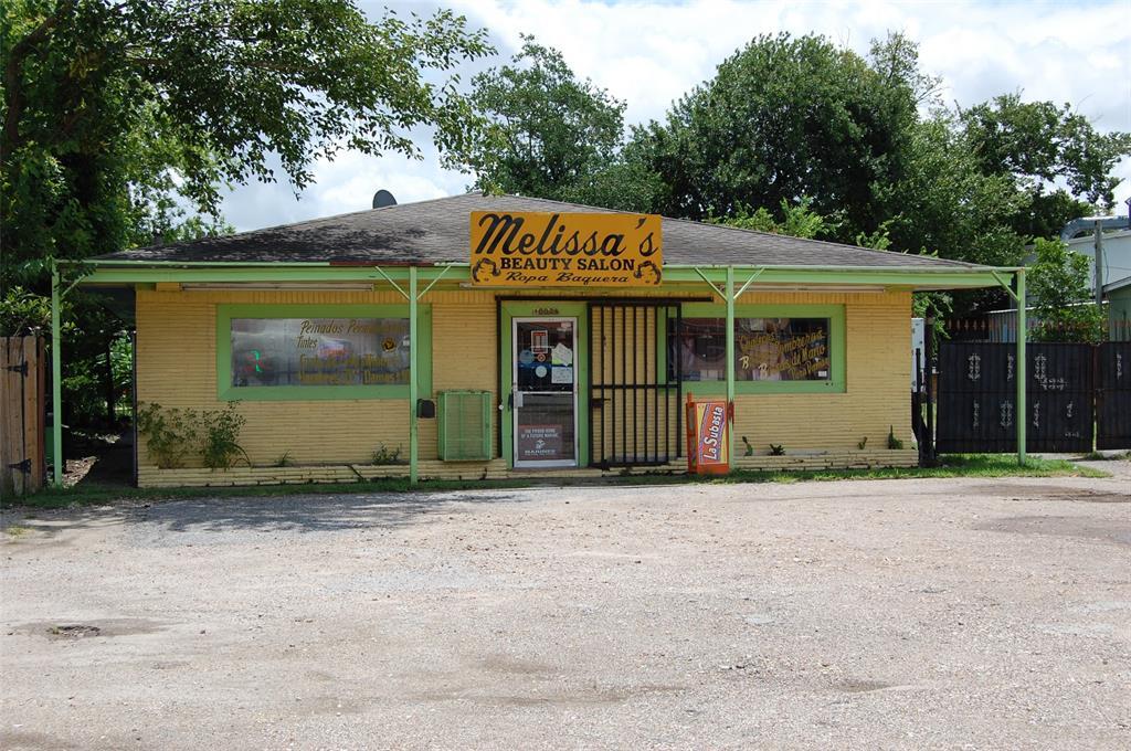 10028 Jensen Drive, Houston, TX 77093