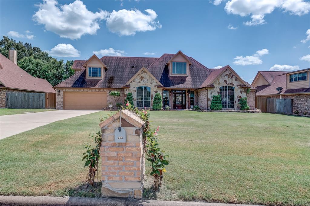 105 Westfield Loop, Lufkin, TX 75904