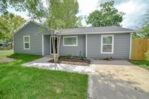 2501 Wentworth, Pasadena TX 77506