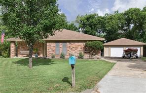 609 Francis, League City TX 77573