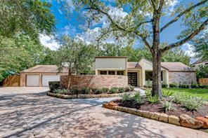 403 Bayou Cove, Houston, TX, 77042