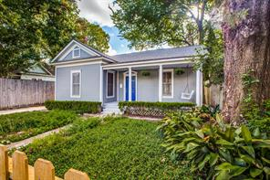 406 archer street, houston, TX 77009