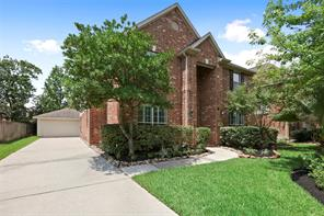 15 Kittatinny, The Woodlands, TX, 77389