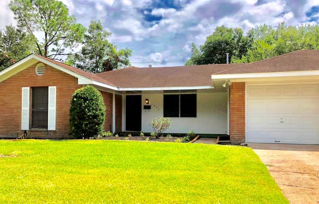 7946 Glenbrae Street, Houston, TX 77061