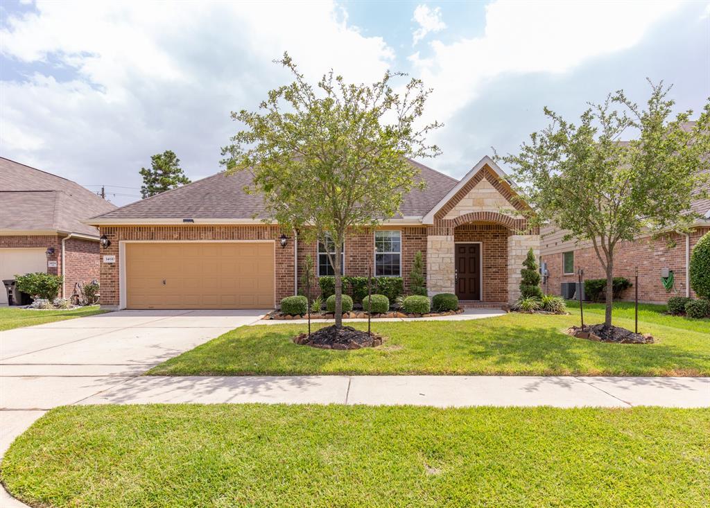 14610 Burleson Bend Drive, Houston, TX 77049