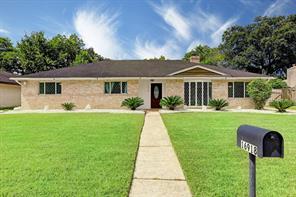 16918 Townes, Friendswood TX 77546