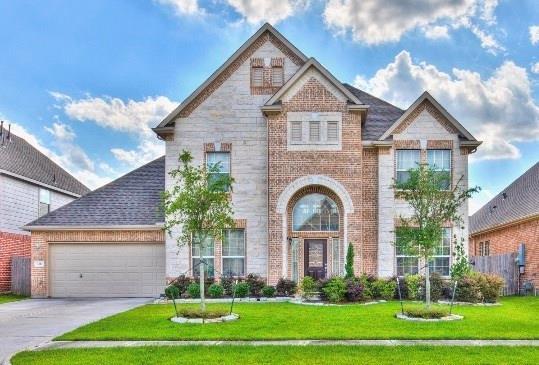 4310 Juniper Lane, Deer Park, TX 77536