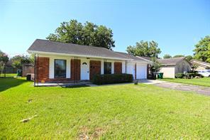 6131 Heatherbloom Drive, Houston, TX 77085