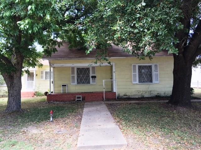 317 Kennedy Street, Mexia, TX 76667