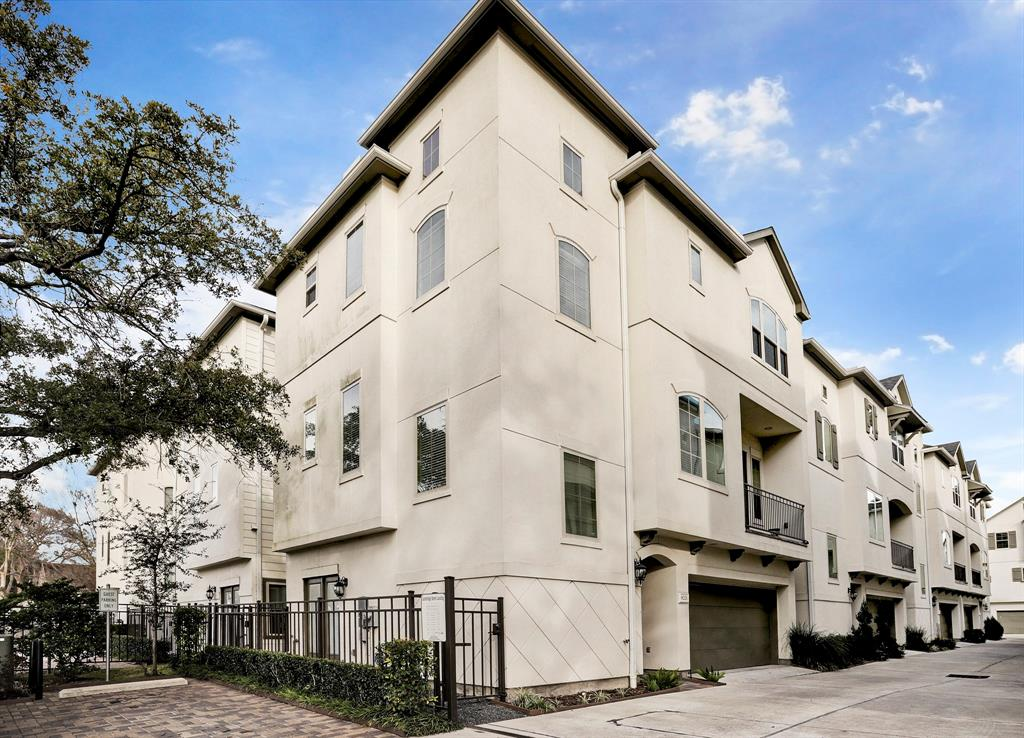8221 Cambridge Street, Houston, TX 77054