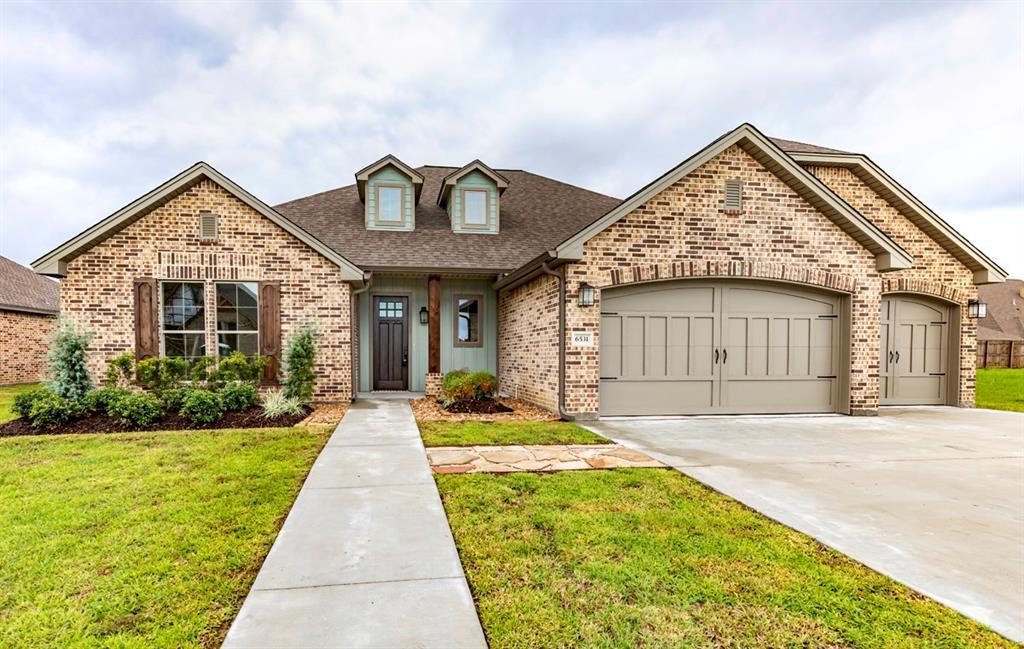6531 Brayfield Lane, Beaumont, TX 77706