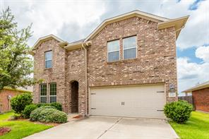 11307 Elizabeth Brook, Richmond, TX, 77406