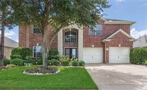 17003 Locust Springs Drive, Houston, TX 77095