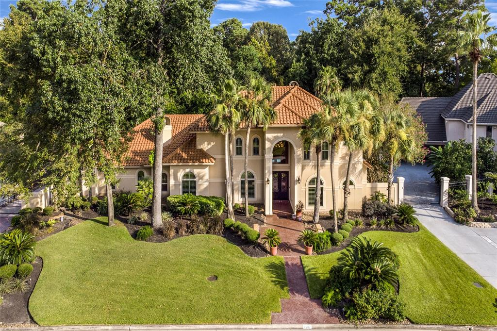 1607 Scenic Shore Drive, Kingwood, TX 77345