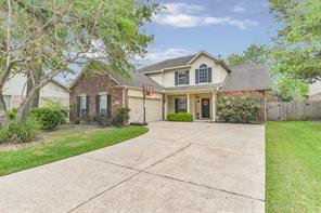13810 Duran Falls, Houston, TX, 77044