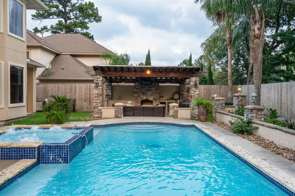 7107 Mohave Hills, Houston, TX 77069