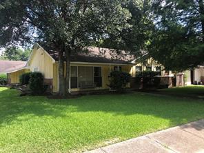 6803 Ridgeway, Houston TX 77087