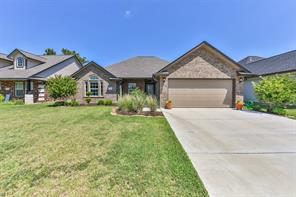 212 Majestic Oak, Lake Jackson, TX, 77566