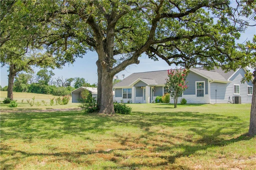 6370 County Road 317, Caldwell, TX 77836