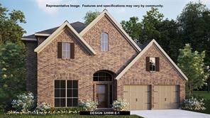 23625 Sage Villa, New Caney, TX, 77357