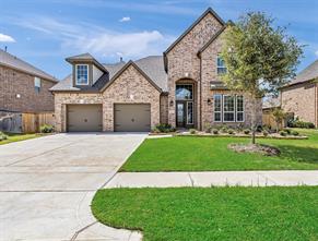25403 Driftwood Harbor Lane, Tomball, TX 77375