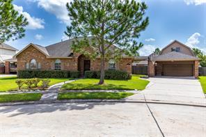 3405 Kleberg Court, Pearland, TX 77584