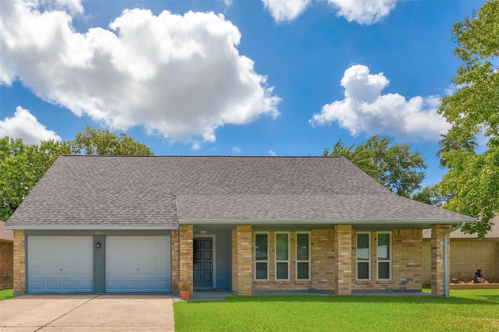 Pleasant 405 Pine Mills Drive League City Tx 77573 Mls 80484277 Its Closing Time Realty Download Free Architecture Designs Remcamadebymaigaardcom