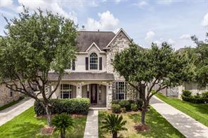 2104 Windy Shores Drive, Pearland, TX 77584