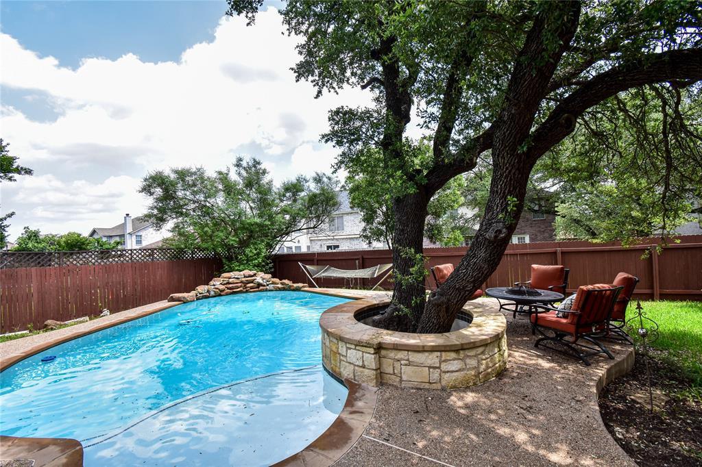 1200 Stillwell Ridge Road, Cedar Park, TX 78613
