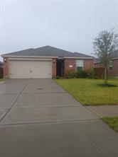 1615 pink stone drive, iowa colony, TX 77583