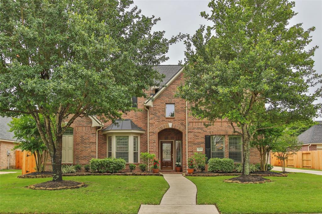 7 Cardinal Bend Lane, Houston, TX 77070
