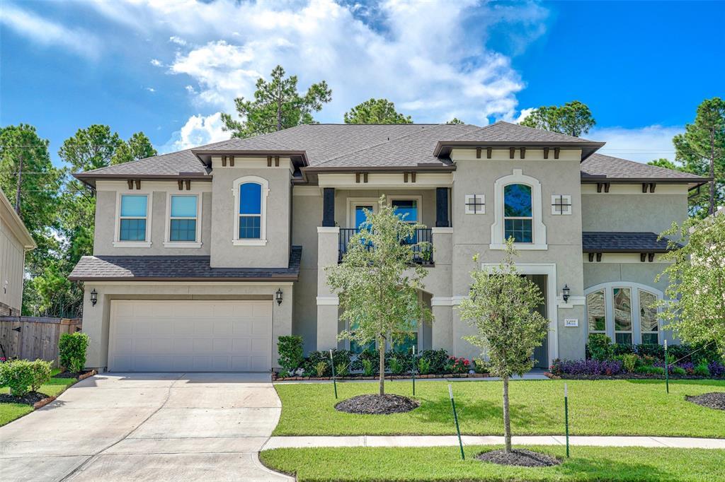14722 Somerset Horizon Lane, Houston, TX 77044