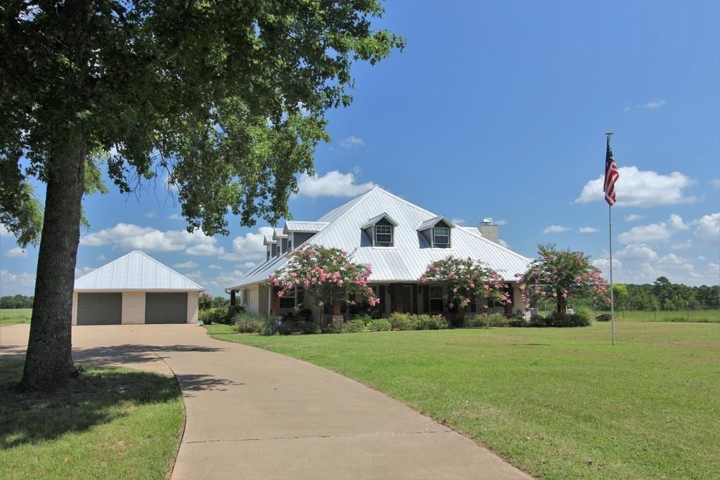 2353 An County Road 157, Palestine, TX 75801