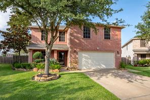 7930 summerfern court, cypress, TX 77433