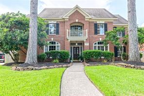 3103 Woodland View Drive, Houston, TX 77345