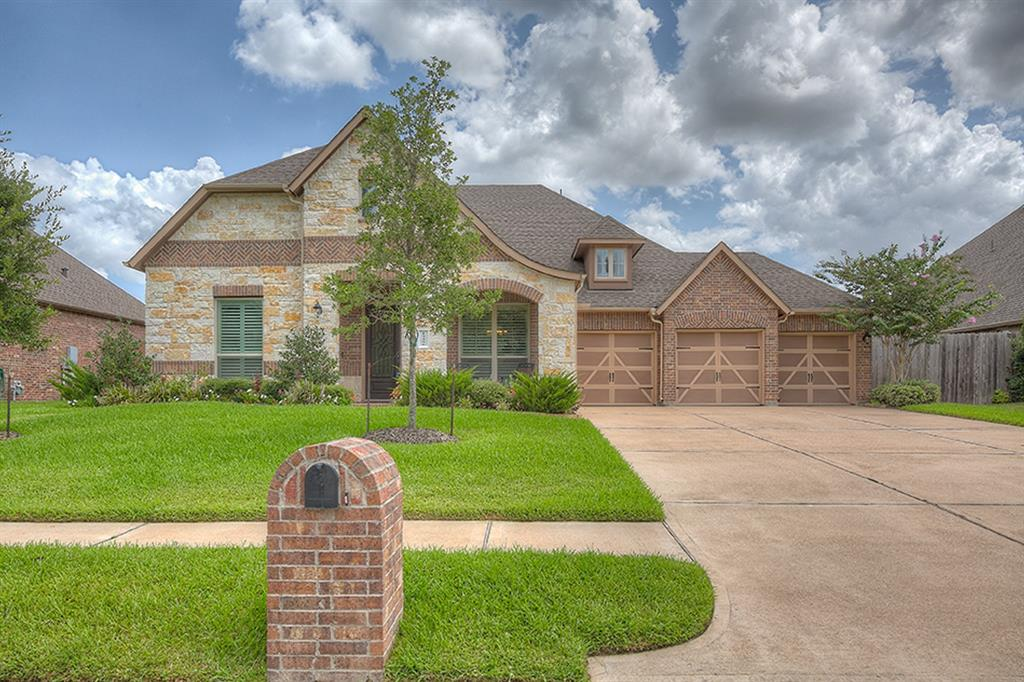19406 Sanctuary Cypress Lane, Spring, TX 77388