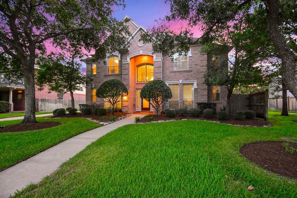 902 Ivory Ridge Lane, Houston, TX 77094
