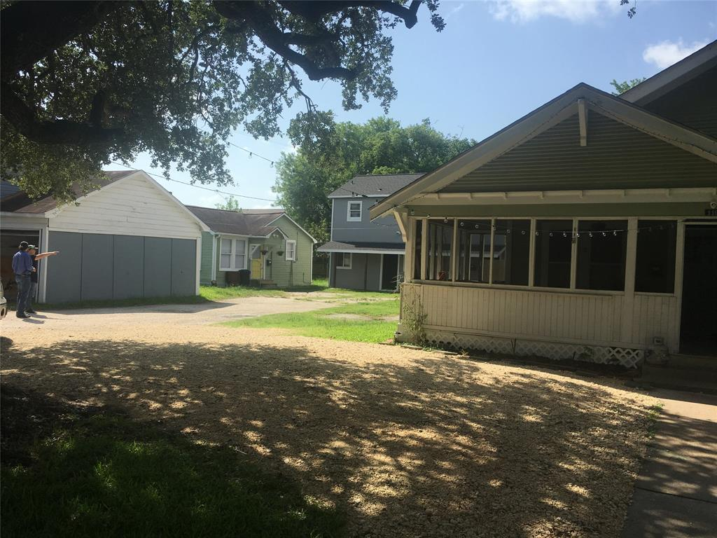 Don't miss your chance to own 4 houses in one. It's the perfect investment for a passive income investor wanting rentals all in one location. Right in the heart of La Porte walking distance to Downtown LaPorte. You don't want to miss this opportunity! 119 is a 3/2 1600 square foot home with a new AC/heater put in recently. 117 is a 2/1 with 750 square foot. 115 is a 2/2 with a new roof and new siding along with a new electric panel and new appliances. The last of the houses is 113 which is a 1/1 around 600 square foot including new wood laminate flooring throughout. Home has a new electrical panel and water heater. Come tour these homes today and let it be a part of your investment portfolio!
