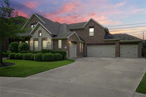 26623 Ridgefield Park Lane, Cypress, TX 77433