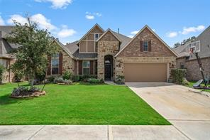 4834 Trickle Creek, Fulshear, TX, 77441