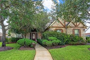 11818 tilbury woods lane, cypress, TX 77433
