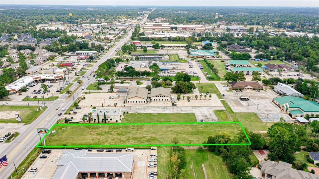 0 Louetta Road, Spring, TX 77379